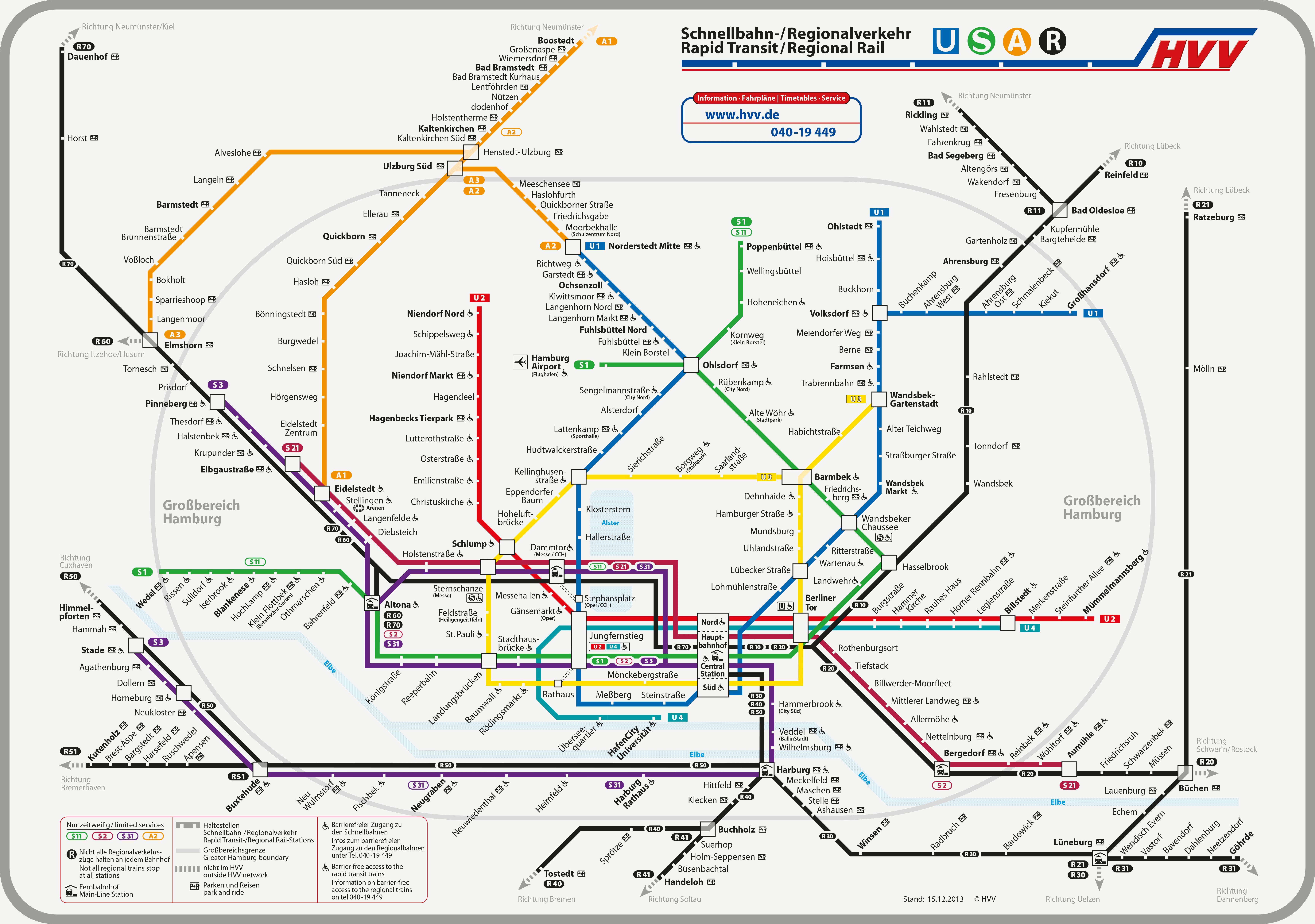 USAR-Plan - Trainsurfer Intelligence